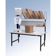Оборудование для защитной упаковки FOAMplus фото
