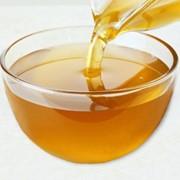 Мед амарантовый фото