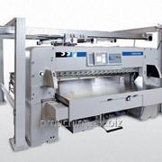 Бумагорезальная машина Wohlenberg WB 225/Perfecta 225 TS фото