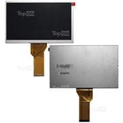 "Матрица (экран) 7.0"" AT070TN92 для планшета Texet TM-7021, IconBit NetTAB Sky, Ramos W10, Portable DVD-плеер фото"