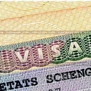 Оформление шенген визы фото