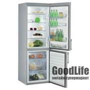 Холодильники WHIRLPOOL WBE 3414 TS фото
