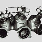 Разветвления рукавные трехходовые РТ-70 фото