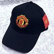 Кепка Manchester United фото