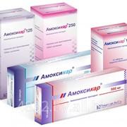 Антибиотики группы макролидов фото