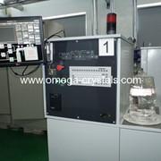 Установка для выращивания монокристаллов сапфира Омега 200 фото