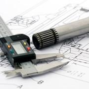 Разработка КД «Вибростола для производства железобетонных изделий» фото