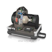 Система компьютерной радиографии Duerr CR 35 и CR 43 NDT фото