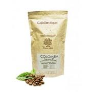 Кофе Colombia Supremo Premium EP фото