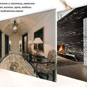 Гибкий камень ТермоРон - материалы отделочные из искуственного камня фото