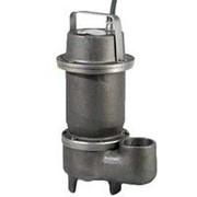 Фекальный насос из нержавеющей стали Zenit DGX_150/2/G50V фото