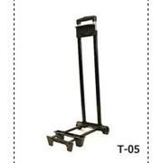 Ручка для чемоданов телескопическая Т-05 фото