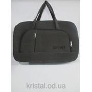 Женские спортивные сумки Nike, Adidass код 152617 фото
