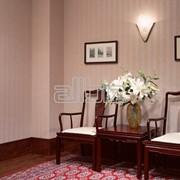 Мебель для приемных фото