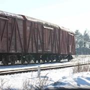 Железнодорожный транспорт фото