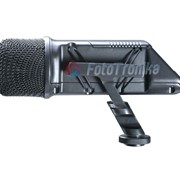 Микрофон-пушка для видеокамер Rode Stereo VideoMic фото