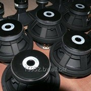Динамики для профессионального звукового оборудования! фото