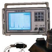 Дефектоскоп ультразвуковой УЗД-2М фото