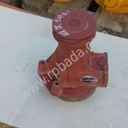Насос водяной на двигатель WD10G фото