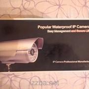 Камера IP наружная 720Р фото