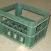 Ящики, Ящик бутылочный фото
