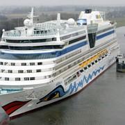 Работа на круизных лайнерах - PRINCESS CRUISES (США) и AIDA CRUISES (Германия). фото