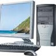 Компьютеры (Настольные персональные компьютеры) фото