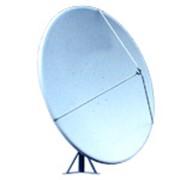 Спутниковая антенна Супрал 2м фото