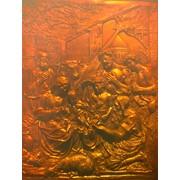 Голограмма художественная Поклонение волхвов фото