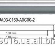 Ручка мебельная UA03 фото