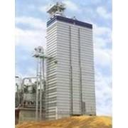 Сушилки зерна стационарные экономичные FAV2000/4 фото