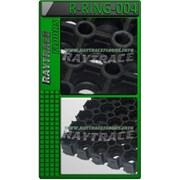 Антискользящий резиновый мат R-RING-004 фото