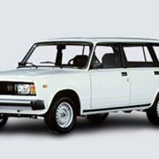 Автомобиль Ваз- 2104 фото