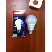 LED - лампа фото