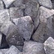 Чугун литейный фото