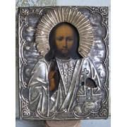 Реставрация икон и картин фото