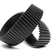 Ремни зубчатые (ГОСТ 12842-89)(ГОСТ 5813-93) фото