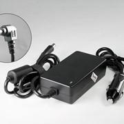 Автомобильный фирменный блок питания (адаптер, зарядное) Lenovo TopON TOP-DC10CC фото