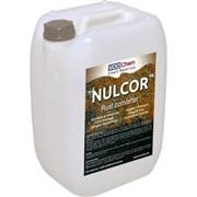 NULCOR™ преобразователь ржавчины фото