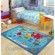 Коврик в детскую комнату Confetti World 100*150 фото