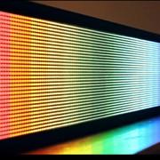Информационные Светодиодные Экраны, Видеовитрины, Медиафасад. фото