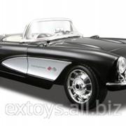 Shevrolet Corvette фото