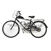 Мотовелосипед/ Велосипед с двигателем STELS фото