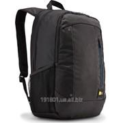 Рюкзаз для ноутбука Case LOGIC WMBP115K Black фото