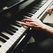 Фортепиано обучение фото