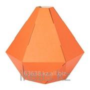 Абажур для подвесного светильника, оранжевый ЮКСТОРП фото