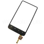 Тачскрин (сенсорное стекло) для HTC G10/Desire HD/A9191 фото
