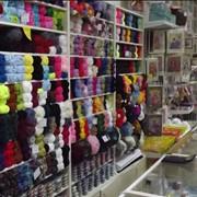 Сеть магазинов рукоделия фото