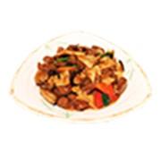 Универсальная линия для приготовления различных соусов с кусочками овощей фото