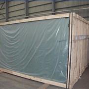 Полированное листовое стекло М1, 4 мм. Россия фото